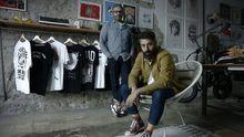 Nomad Not Today Satan, el local de dos italianos diseñadores que reivindican el 15002