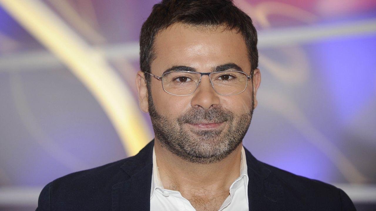 Jorge Javier Vázquez confirma su ruptura