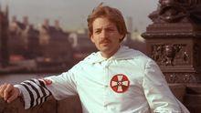Imagen de archivo de David Duke, en 1978