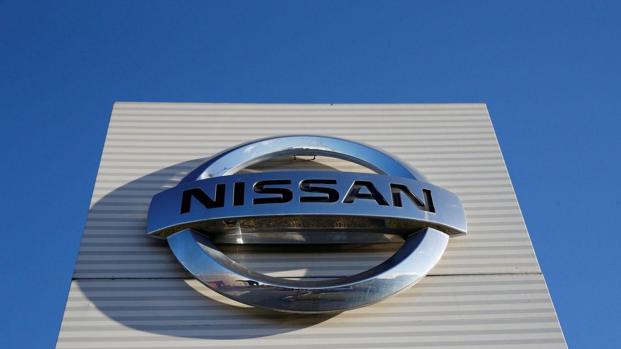 La gran inauguración del concesionario Nissan en Carballo, en imágenes