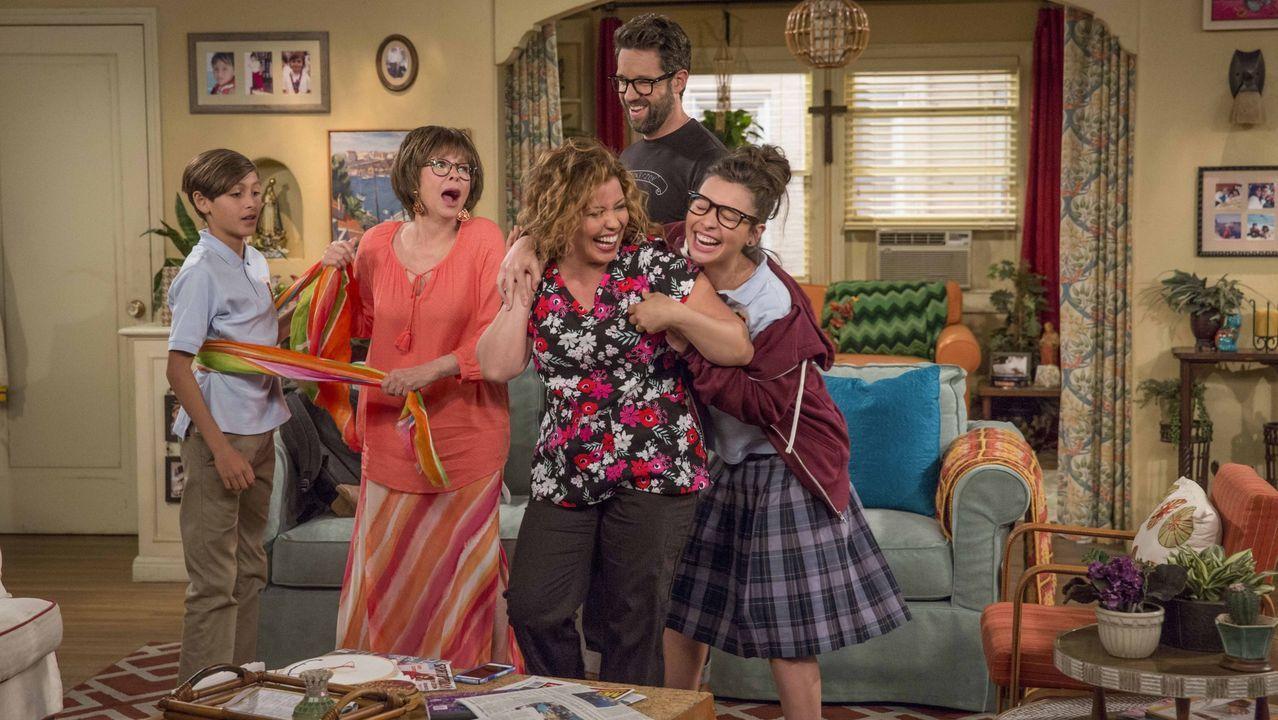 Los Emmy nos dejan lo mejor de la televisión.Dennehy, con Sylvester Stallone en «Acorralado»