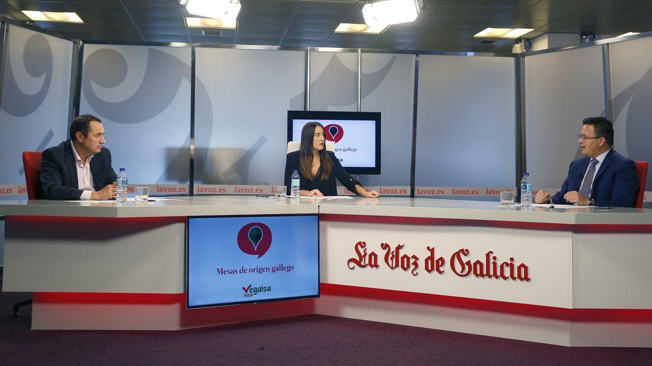 ¿Cómo podrá salir reforzado de la pandemia el sector del vino en Galicia?.Protección Civil se encarga de llevar los deberes a los niños en cuarentena
