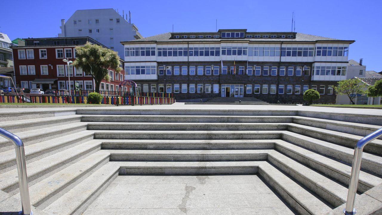 El Concello de Vilalba ha tenido un fallo favorable en el TSXG