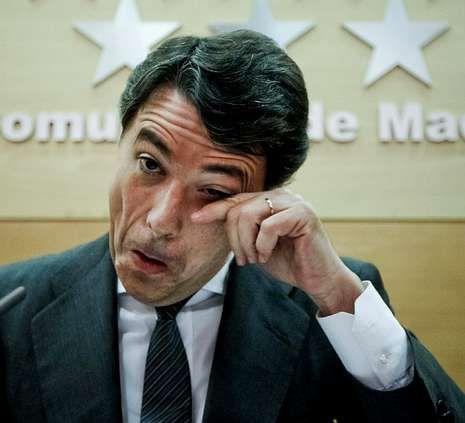 «En mi partido deberían quererme, pero no me quieren».Artur Mas, en TV3 antes del debate electoral de los últimos comicios catalanes.
