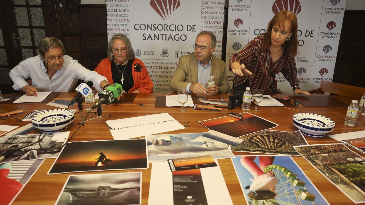 | EFE.El nuevo presidente de la Cámara de Comercio de Barcelona, Joan Canadell