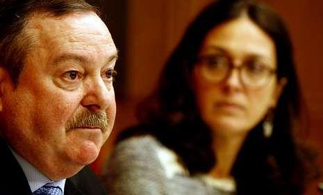 Juan de la Fuente está actualmente encausado judicialmente por el caso de las facturas falsas.
