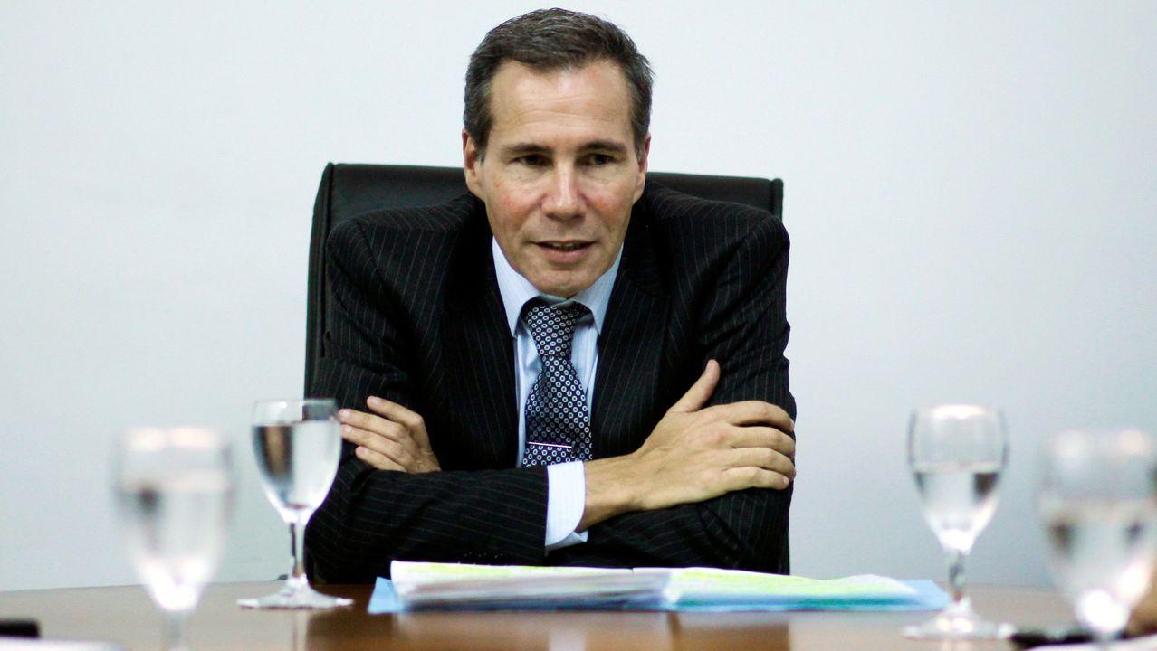Tensión en el Congreso por la intervención de la portavoz EH Bildu.El fiscal Alberto Nisman apareció muerto en su casa con un tiro en la cabeza
