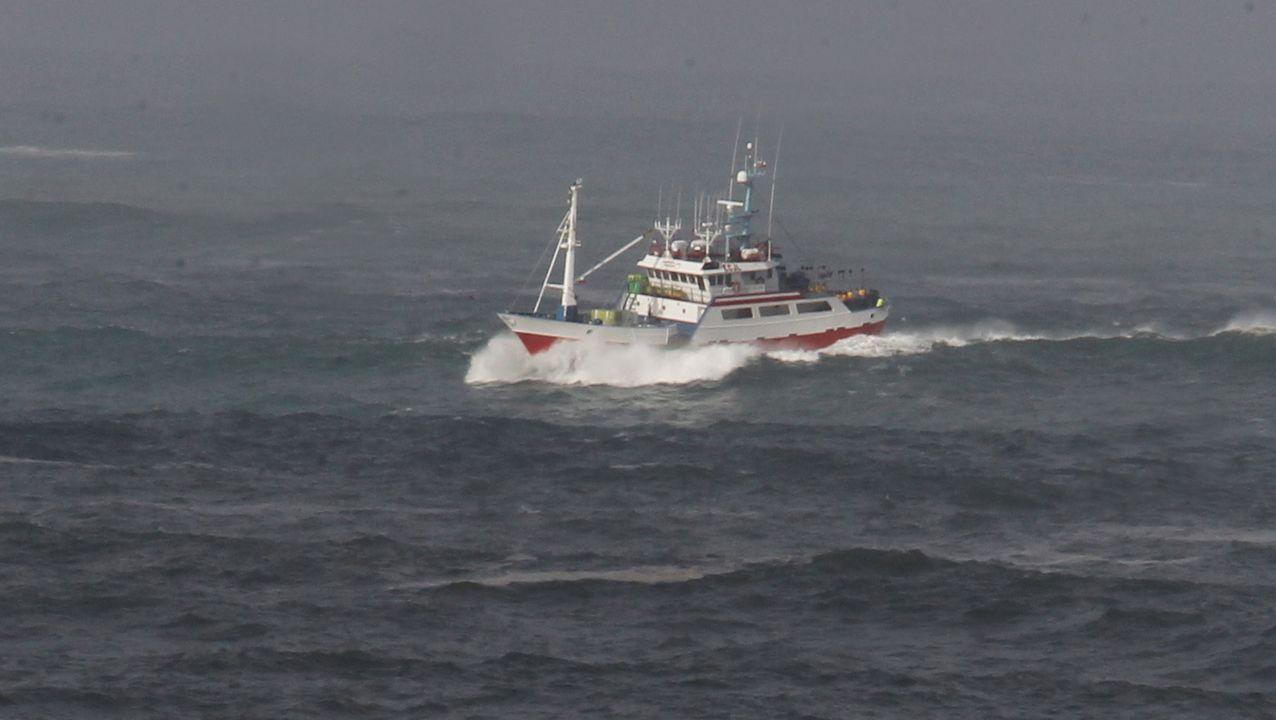 La pesca alza su voz desdeCeleiro y homenajea a Anfaco-Cecopesca.El polaco Donald Tusk dio el relevo a Charles Michel como presidente del Consejo Europeo