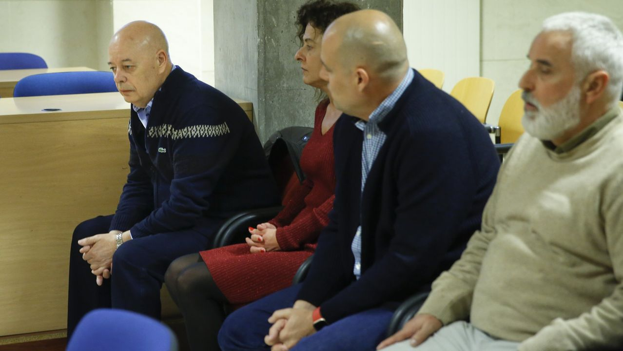 Ignacio Fernández del Páramo, concejal de Urbanimo del Ayuntamiento de Oviedo