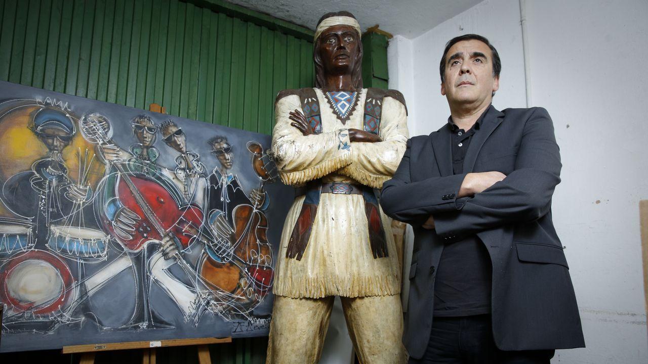 Marcelo Rebelo de Sousa recibe elLX Premios Fernández Latorre