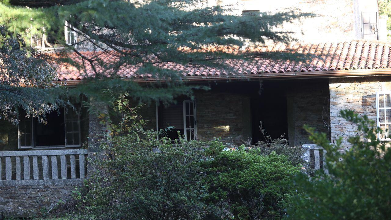 En el barrio de Pelamios, que está a cinco minutos de la Catedral, los vecinos tienen localizados cinco pisos okupados