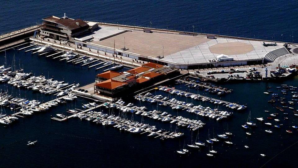 El puerto deportivo de Sanxenxo obtuvo también el galardón que concede la AEDAC