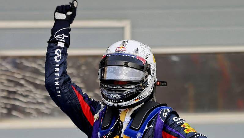 El Gran Premio de Bahréin, en fotos.Los santiagueses se entrenaron ayer por la tarde en Kuwait.