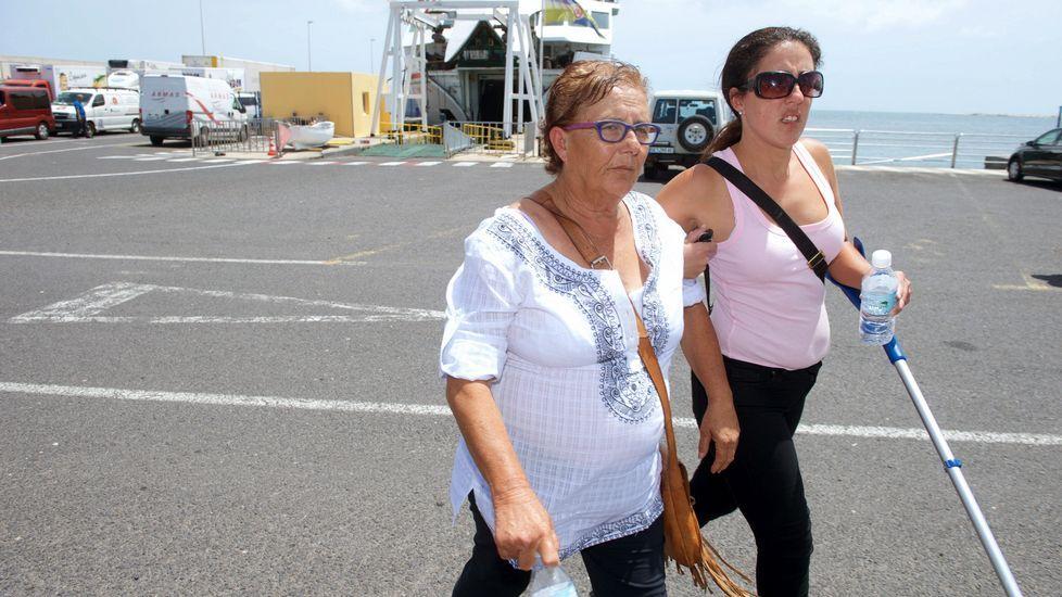 Una mujer de 63 años pide el indulto por un delito que cometió hace más de 20 años