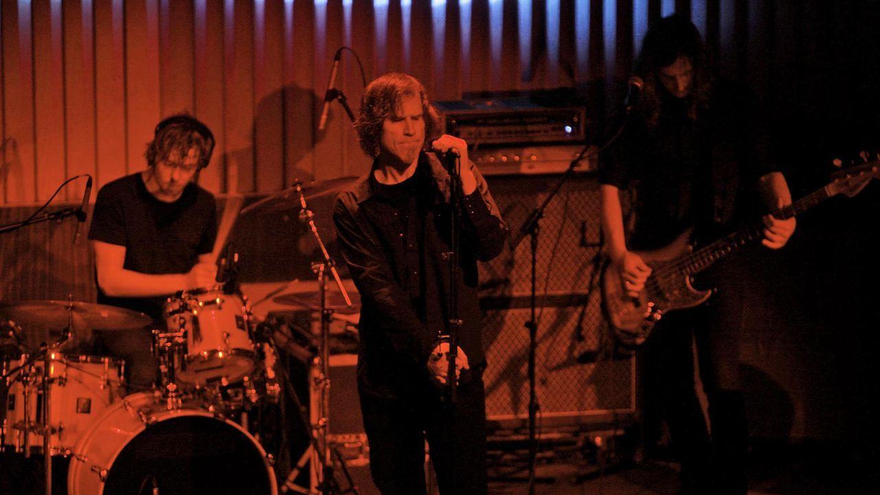 Descarga eléctrica de los Pixies en A Coruña.MARK LANEGAN EN LA SALA CAPITOL EN EL CONCIERTO QUE OFRECIÓ EN EL 2012