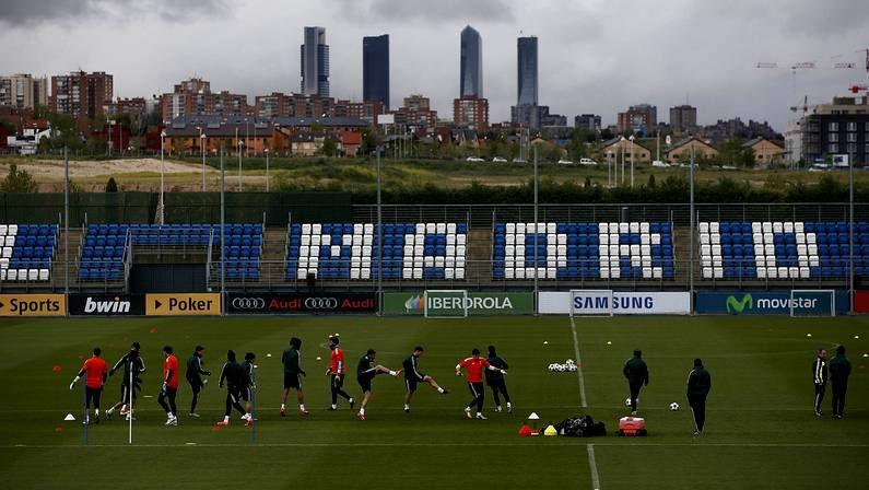 Expediente Bale.Casillas, en el partido de Copa contra el Espanyol