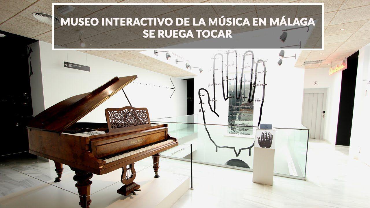 Museo de la Música de Málaga