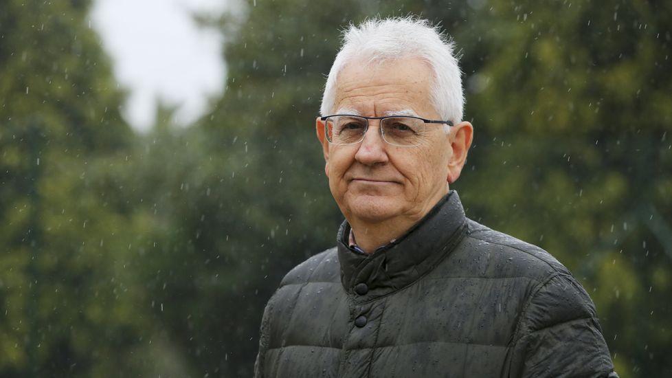 Luis Méndez, director de Proyectos de Astano