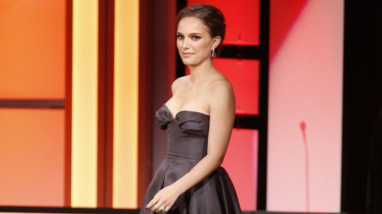 Las actrices más reconocidas de Hollywood crean un fondo contra los abusos sexuales.Julia Roberts protagoniza un anuncio de Lancôme
