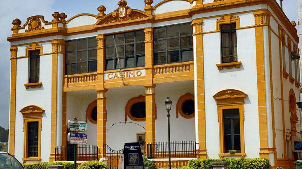 Cine Casino de Navia