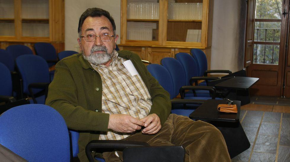 La plataforma sanitaria de Valdeorras se reactivó la semana pasada