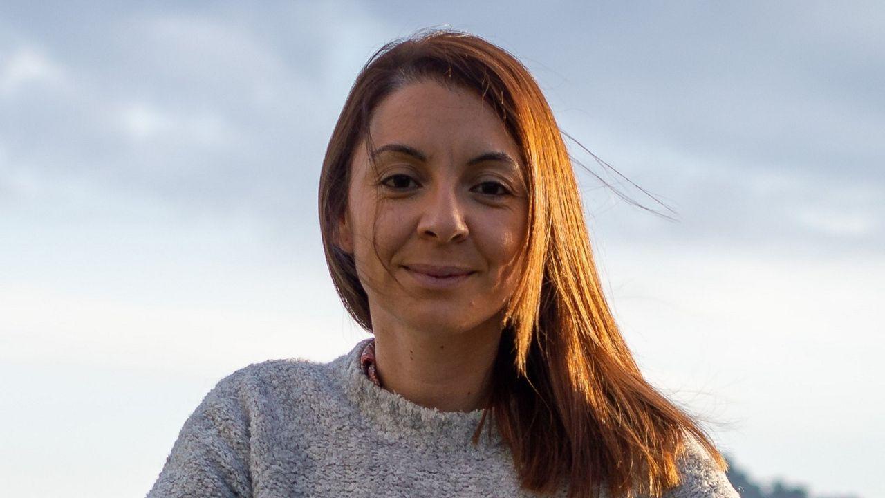 María Lago, BNG de Muros