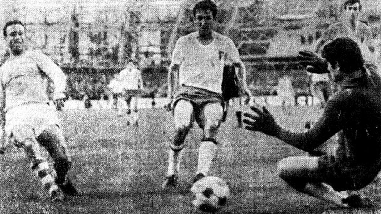Abel Fernández (1965-1970)