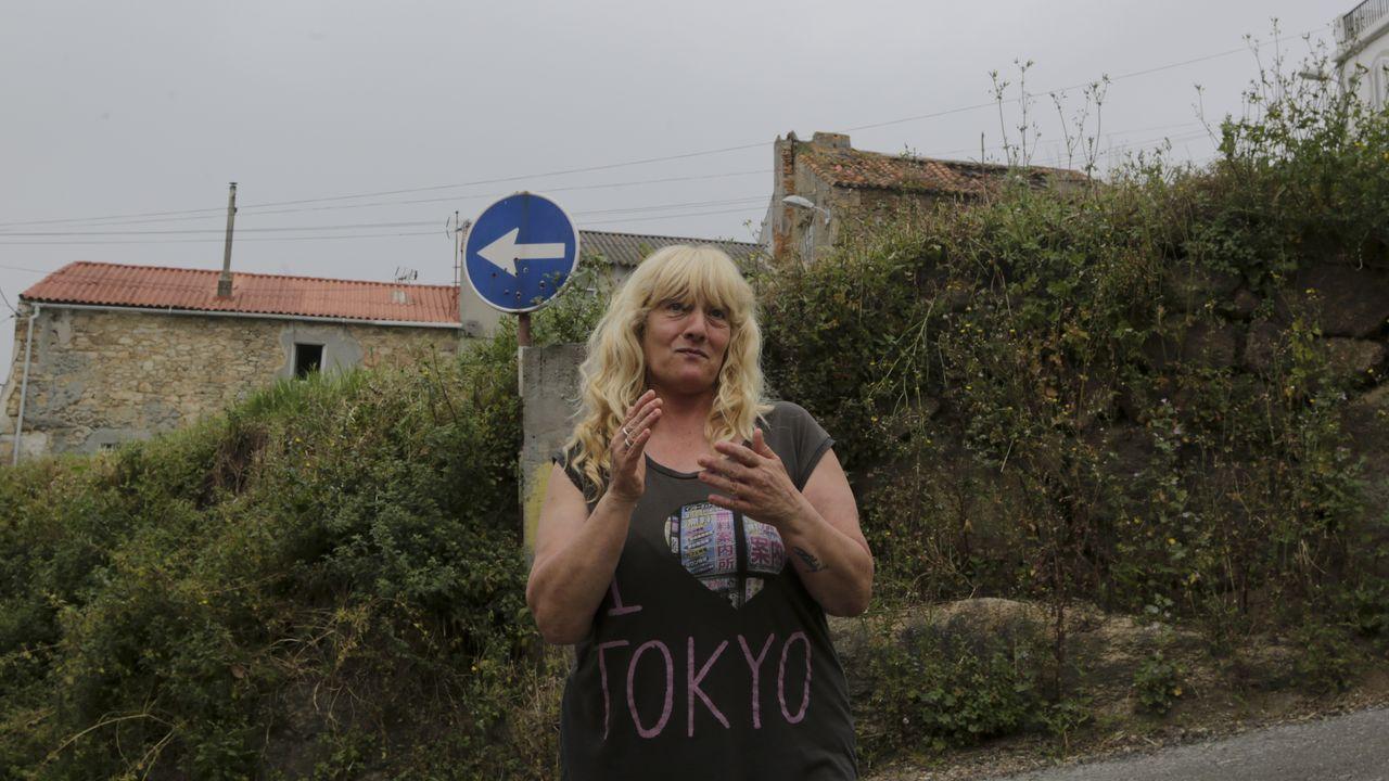 Berta vive en Bens