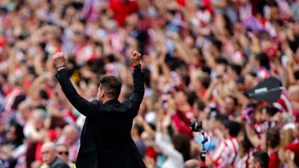 Adiós al Calderón.El nombre de nuestros perros