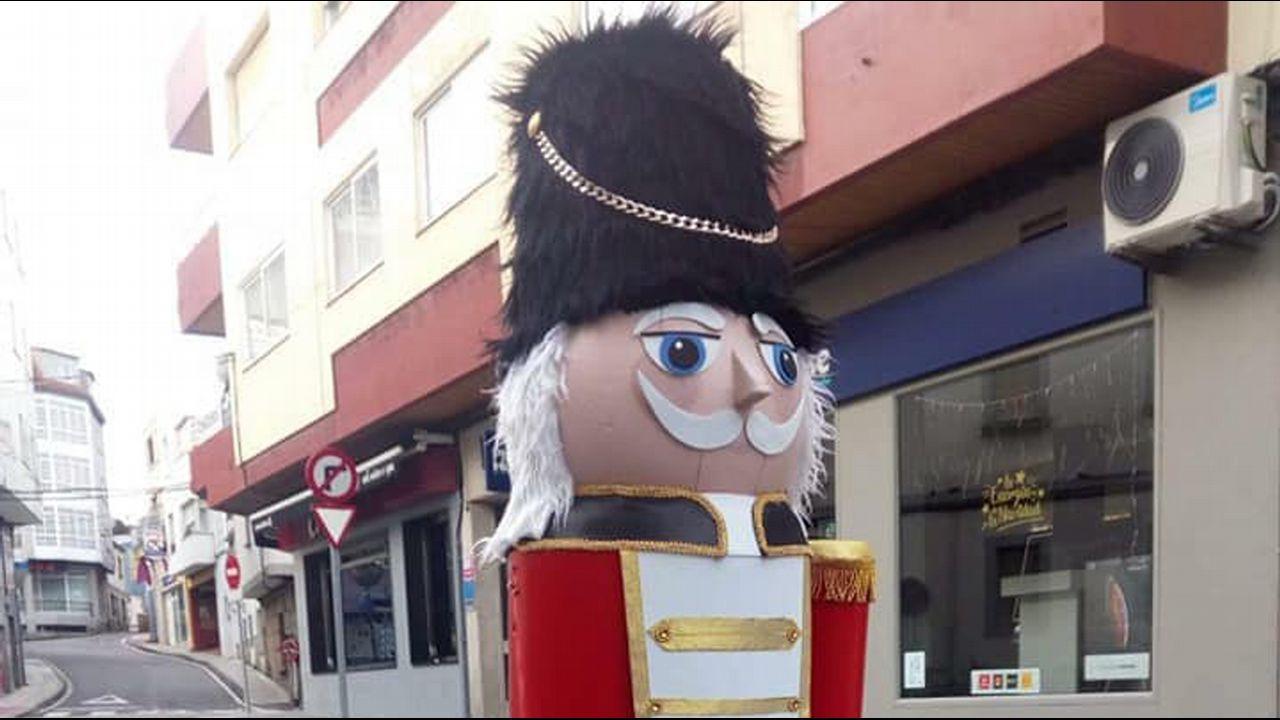 Vídeo navideño del Concello de Ordes