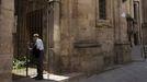 La canella de la Sinagoga, en imágenes