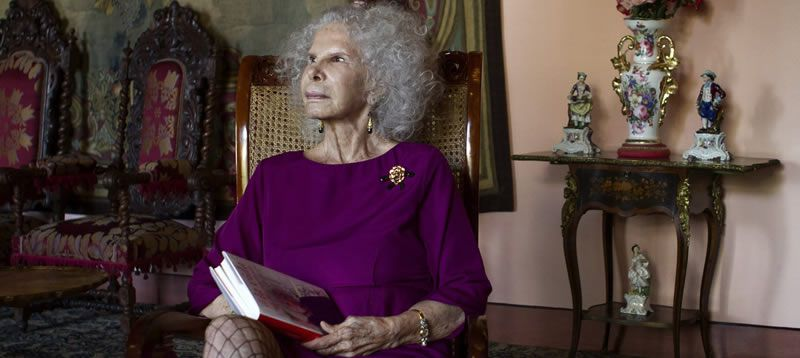 La duquesa de Alba, la más Grande de España