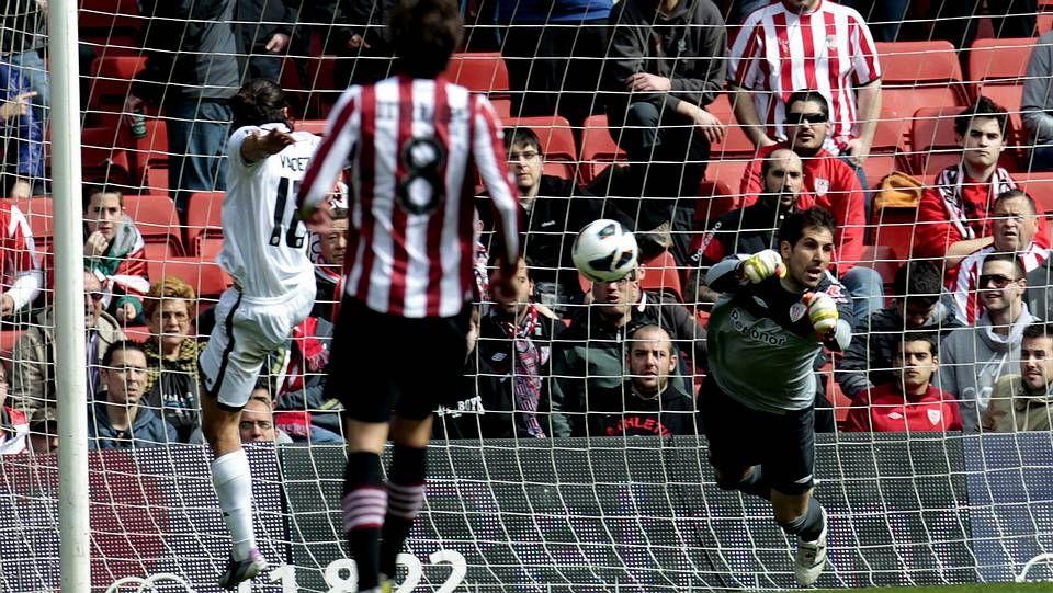 El golazo de Messi en Bilbao.Bielsa, en Riazor