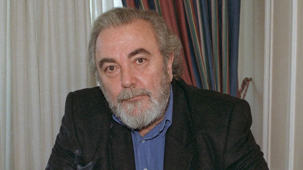 Ramón Buenaventura