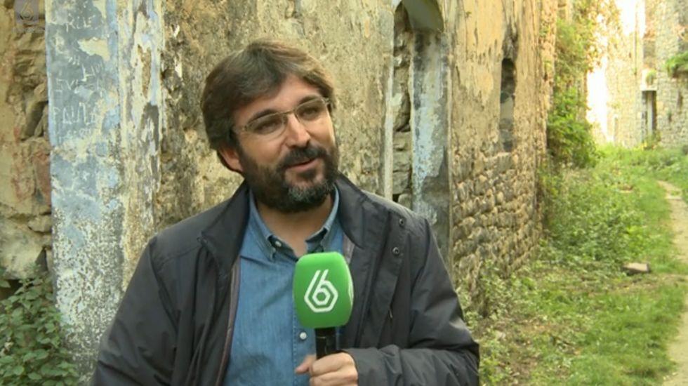 Évole cuenta la injusta historia de Jánovas