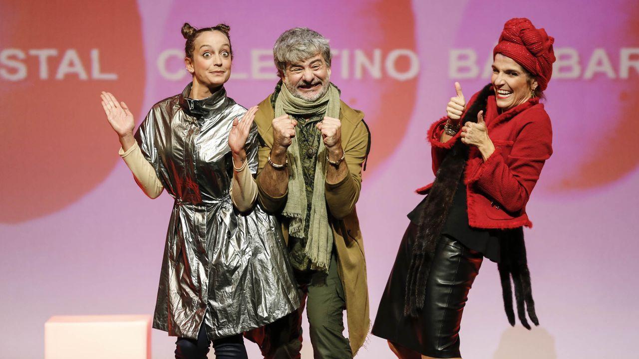 La Quintana Teatro pondrá en escena «O Premio» en el Gustavo Freire