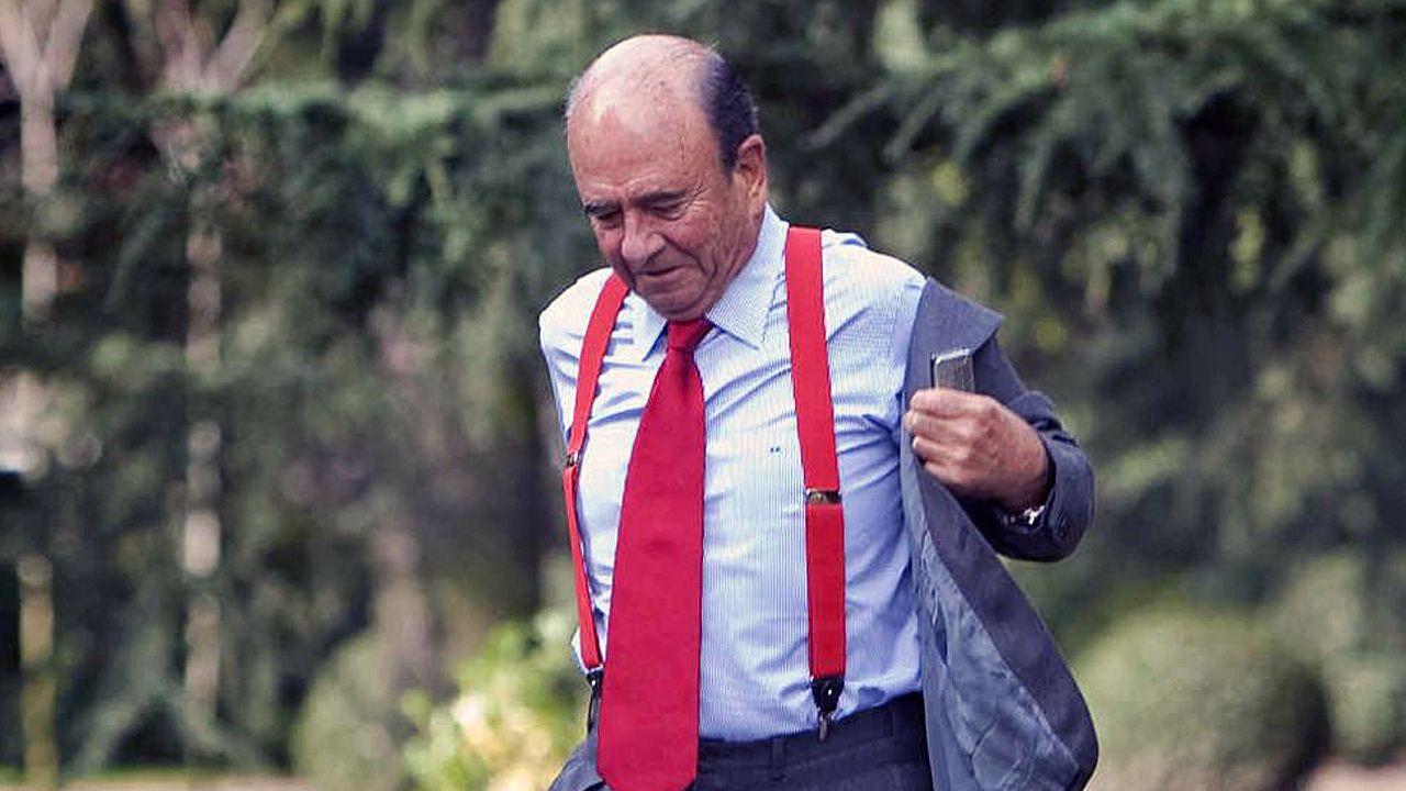 Jochen Mueller, representación de la Comisión Europea en España