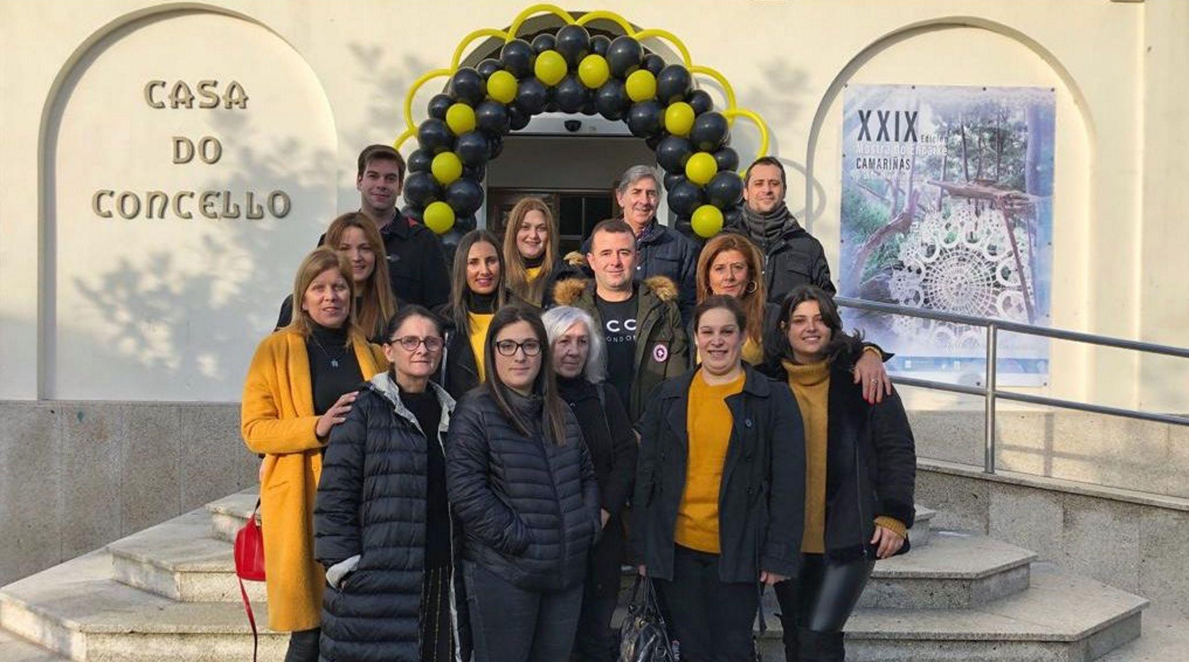 Los galardonados recibirán estatuas elaboradas por los alumnos del Centro de Educación Especial Manuel López