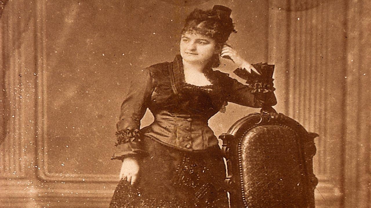 María López Sández