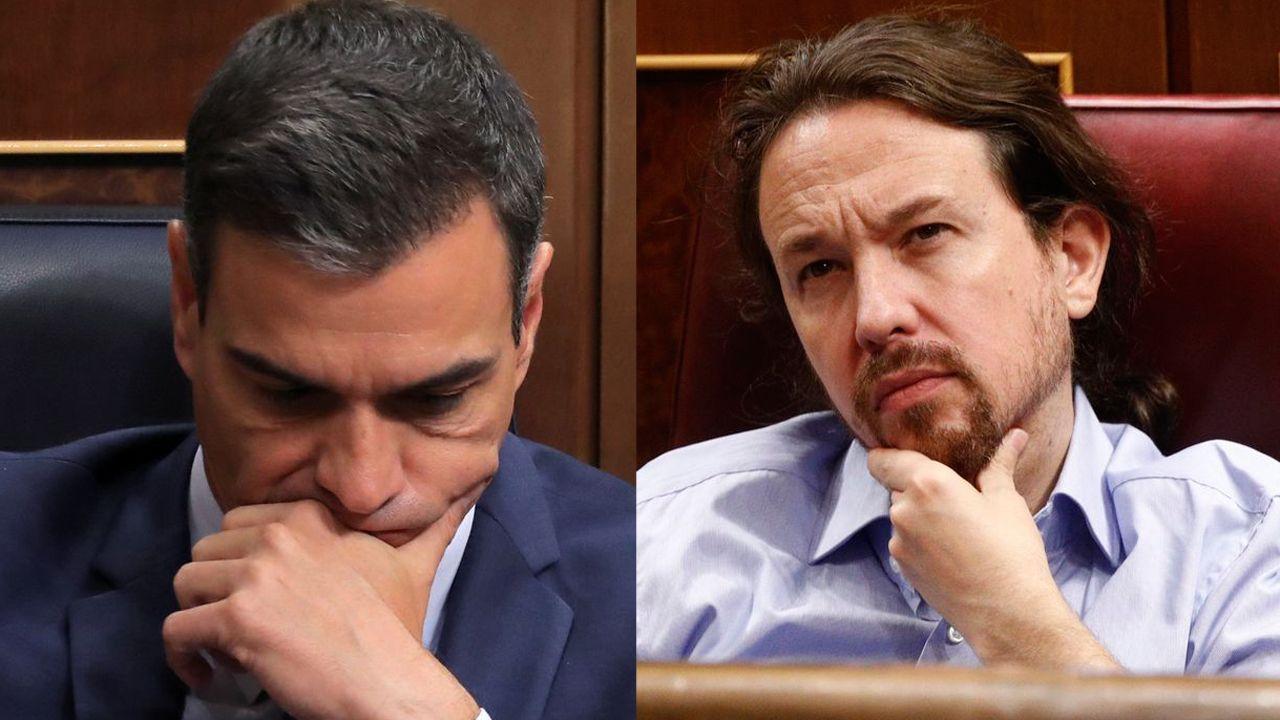 El testimonio de Fernando Cuesta y su familia sobre la eutanasia.La portavoz del grupo parlamentario del PP en la Junta General, Teresa Mallada