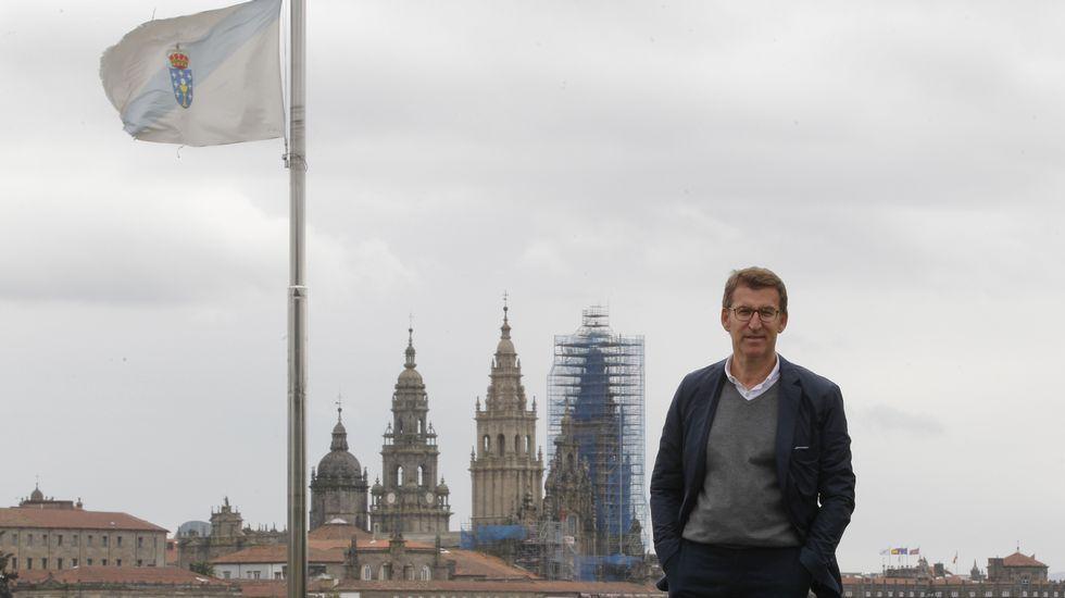 Las discrepancias de Rueda con el PP de Rajoy