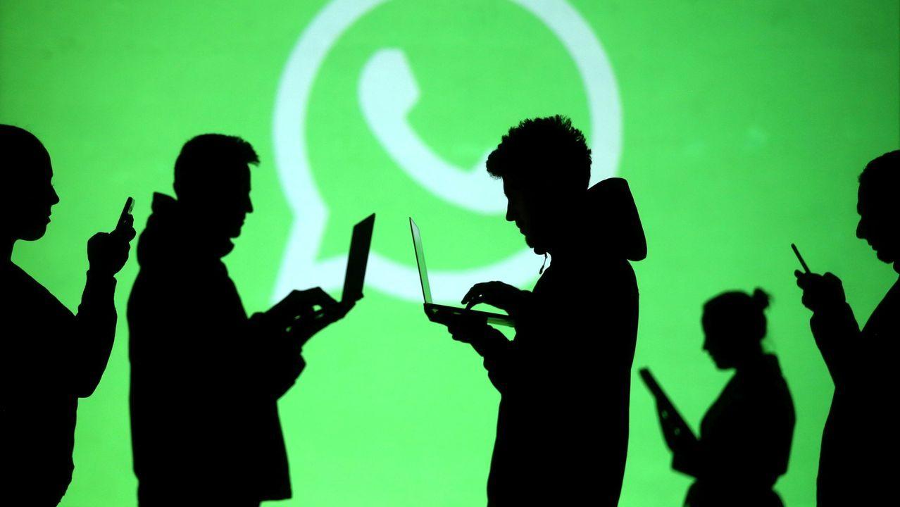 ¿Es delito difundir un chat de WhatsApp en las redes sociales?