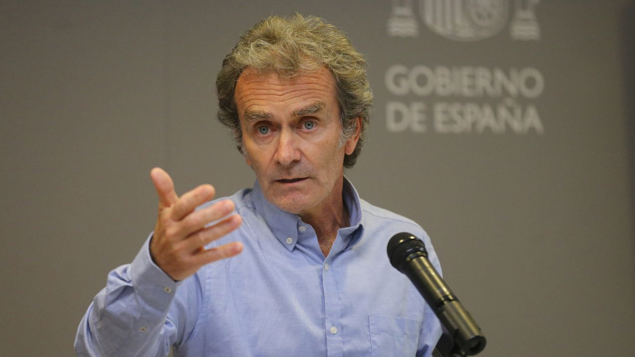 Vacunacion con Janssen en Ourense