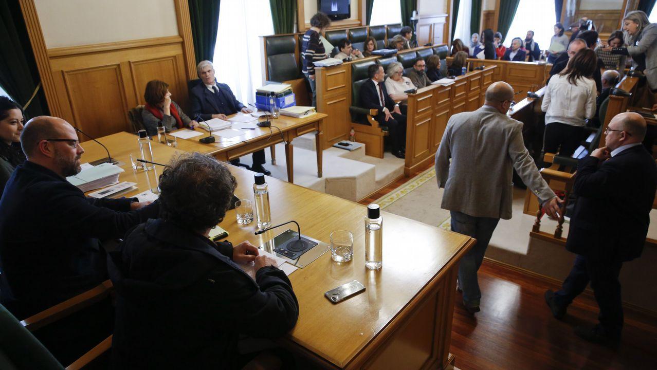 Oposiciones.Javier Fernández