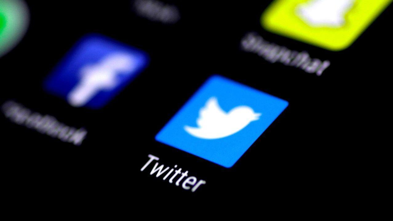 Pedro Sánchez comparece tras el Consejo Europeo.Twitter sufrió anoche una caída global
