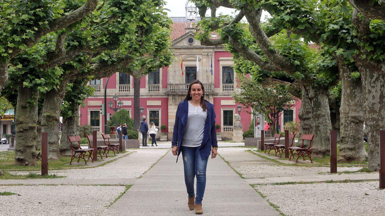 El exalcalde de Ourense, Manuel Cabezas