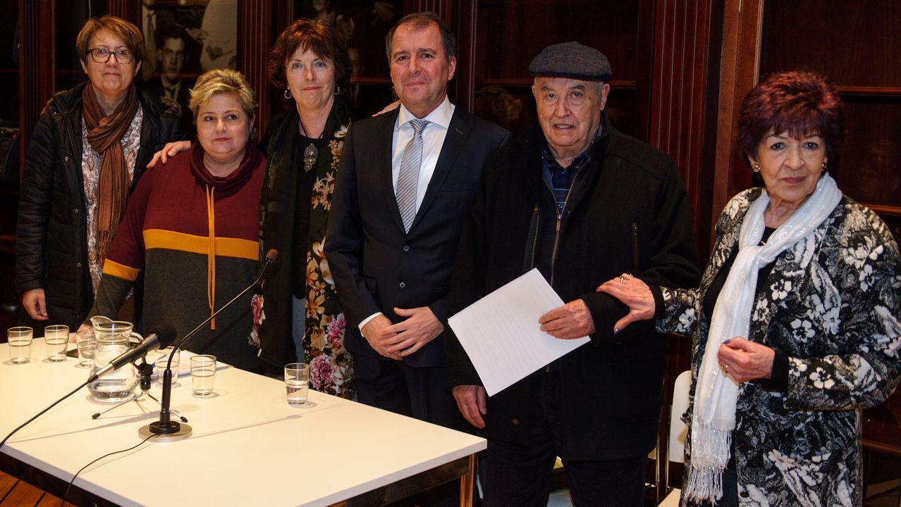 Sánchez, en un mitin electoral en Vigo