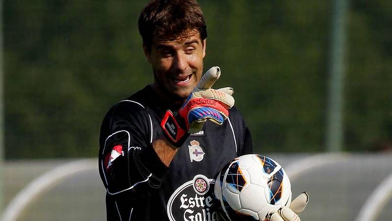 Aranzubía confía en las posibilidades del Dépor en el Bernabéu.Cristiano Ronaldo y Welbeck, goleadores