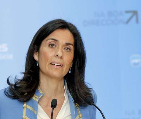 La diputada del PP Paula Prado será investigada por tráfico de influencias y fraude.