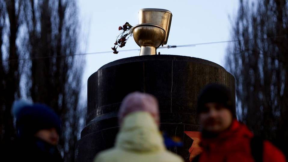 La ceremonia de Sochi, en fotos